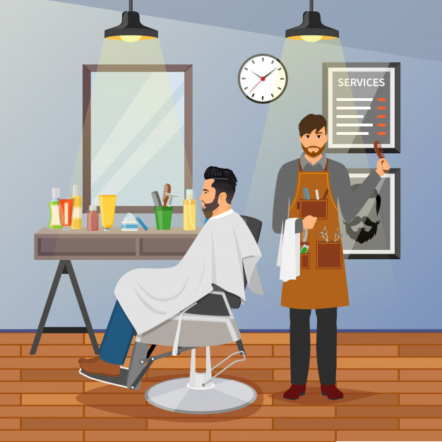 Barbershop: Find Out Why You Should Give Barbershop a Chance