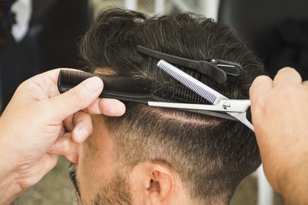 The Barbershop- Its More than just Hair