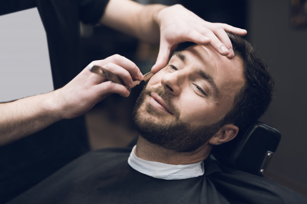 Equipment Required For Good Barbershop Services